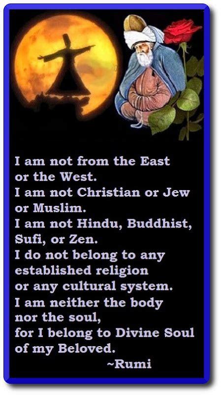 Jalaluddin Ar Rumi maulana rumi mystical poetry of great sufi poet of