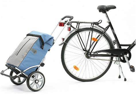 Nukky By Bije Baby Shoppe mountain bike 187 de compras en bici al supermercado