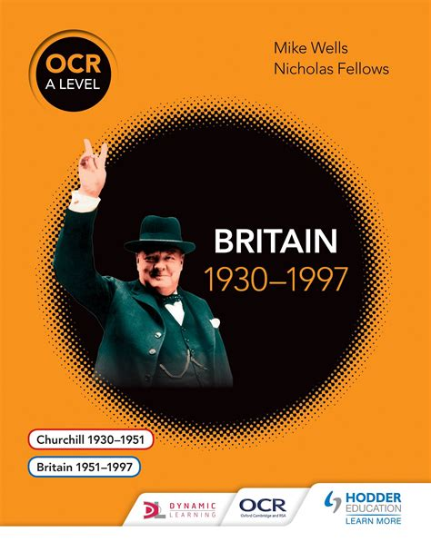 ocr a level history ocr a level history britain 1930 1997 by fellows nicholas 9781471837296 brownsbfs