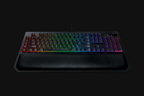 Promo Razer Blackwidow Chroma Rgb Mechanical Gaming Keyboard razer blackwidow chroma v2 mechanical gaming keyboard