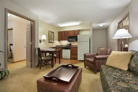 Two Bedroom Suite Picture Of Homewood Suites By Hilton Hillsboro Beaverton