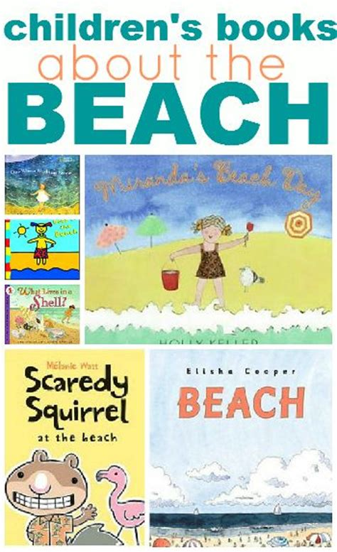 list of themes in children s stories 17 images about books beach and ocean on pinterest