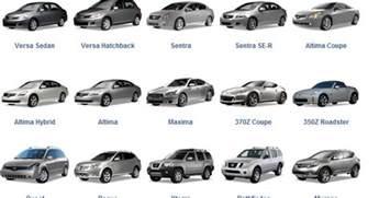 Nissan Truck Models Nissan Car Models Vumandas Kendes