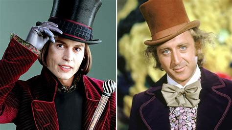 crispin glover charlie and the chocolate factory a new willy wonka movie is finally in the works lipstiq