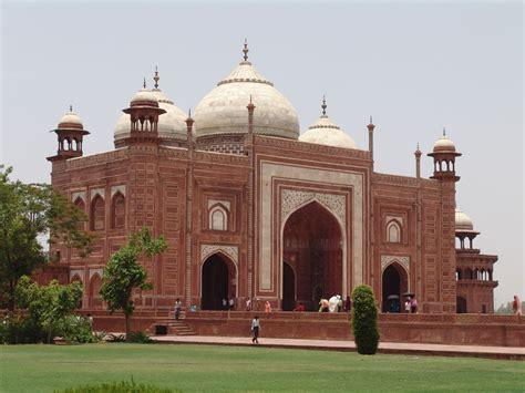 rindu masjid masjid taj mahal india