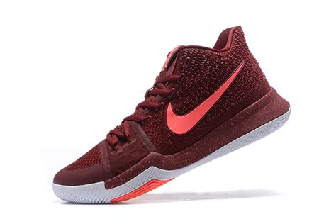 most recommended basketball shoes most popular nike kyrie 3 ep punch pink white