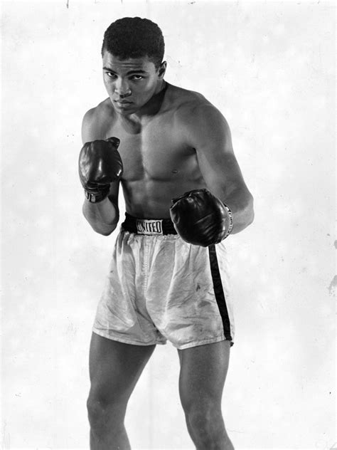 muhammad ali biography wikipedia muhammad ali family training biography com