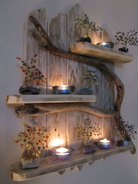 best 25 shabby chic shelves ideas on rustic