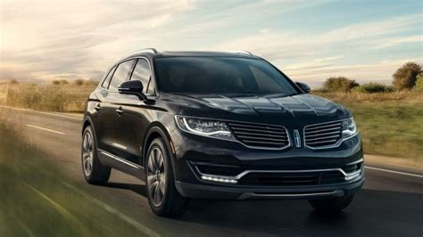 lincoln colors 2018 lincoln mkx release date colors changes price