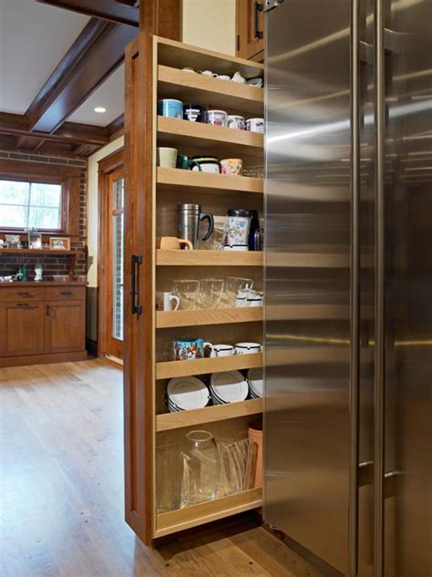 Kitchen Pantry Cabinet Ideas by 15 Kitchen Pantry Ideas For Small Apartments House