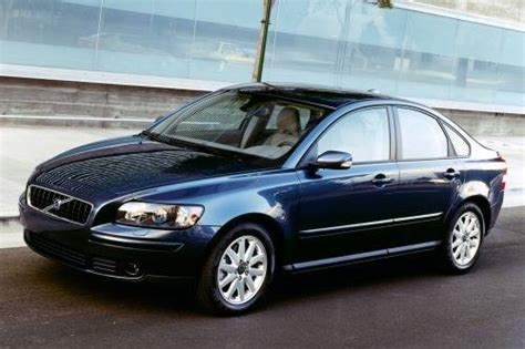 volvo s40 2 4i 2007 used 2007 volvo s40 for sale pricing features edmunds