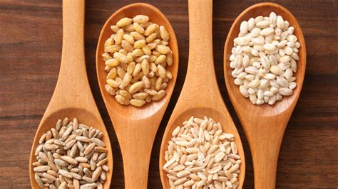 whole grains for liver whole grains mushrooms prevent liver cancer boost