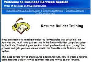 Mn Doer Resume Builder