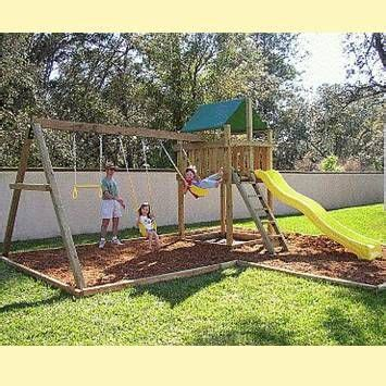 wooden swing set ideas best 25 backyard swings ideas on pinterest garden swing