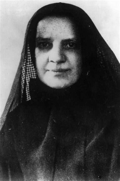 biography mother cabrini 25 b 228 sta mother cabrini id 233 erna p 229 pinterest saints