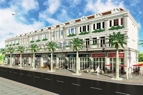 river town project sees budding prospects in sales post