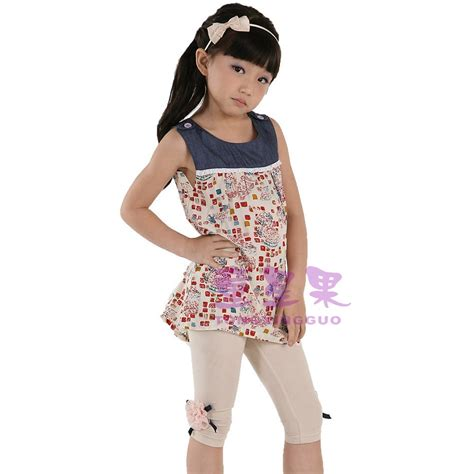 Clothes for kids self improvement