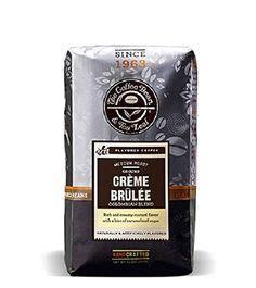 Creme Brulee Latte Coffee Bean chai tea latte or moroccan mint tea latte from coffee bean