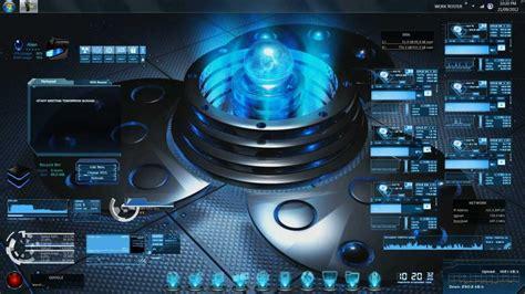 computer user wallpaper my custom pc desktop user interface youtube