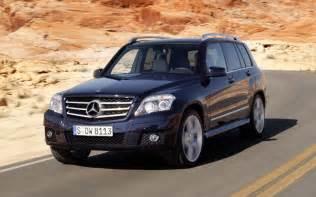 2010 Mercedes Glk 2010 Mercedes Glk Class Review Ratings Specs