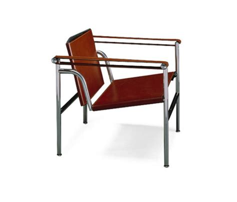 lc1 sessel lc1 loungesessel cassina architonic