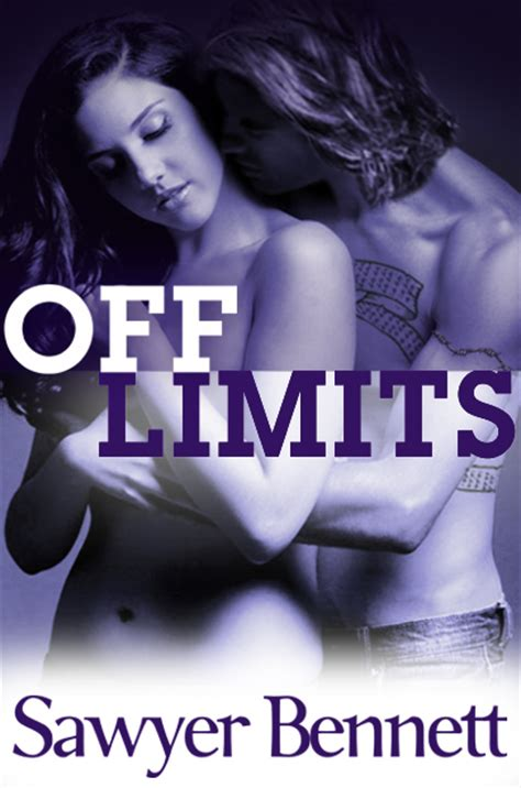 by sawyer bennett off sides cover reveal off limits by sawyer bennett