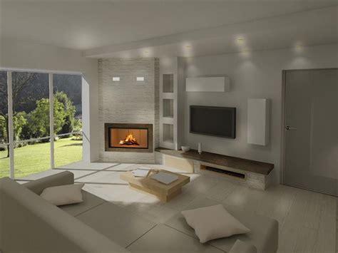 divani ultramoderni grifo caminetti progettazione 3d
