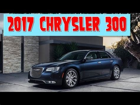 chrysler 300 designer 2017 chrysler 300 design