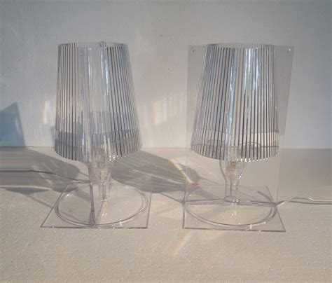 kartell take table l kartell take pair of table ls design ferruccio laviani