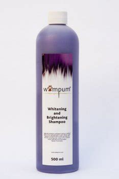 Wash Whitening 500ml wum shoo