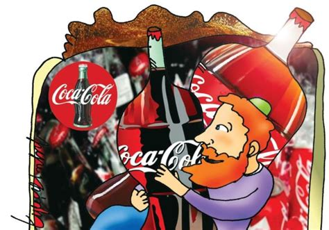 Detoxing From Coca Cola by Out There Coca Cola Withdrawal Opinion Jerusalem Post