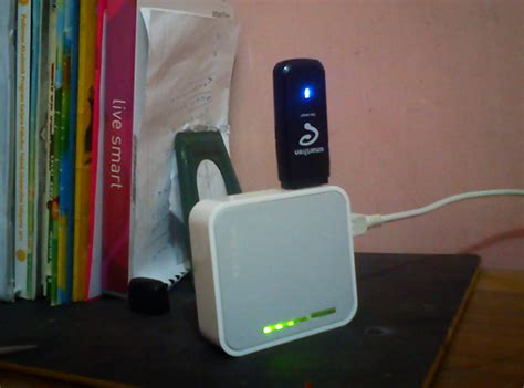 Usb Buat Modem tech gadget and review review tp link tl mr3020