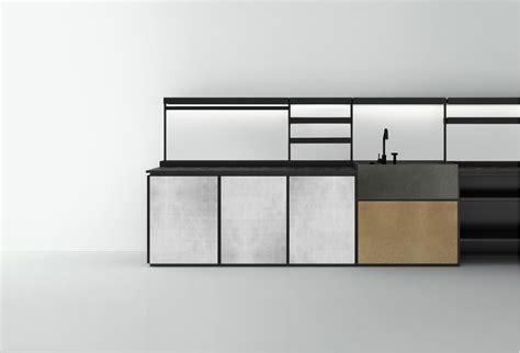 Designs Of Modern Kitchen - patricia urquiola designs a kitchen for boffi luxuo