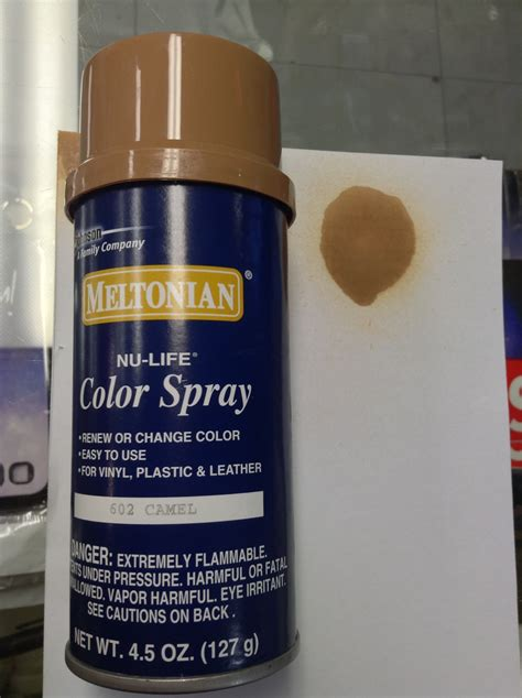 meltonian color spray meltonian nu color spray camel 602 jwong boutique