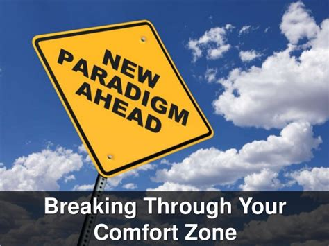 Comfort Zone N by Kcpt Tech Conference Keynote Quot Breaking Through Your Comfort Zone Quot