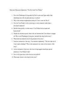 Literature - The Crucible Study Guide | Teacher, High