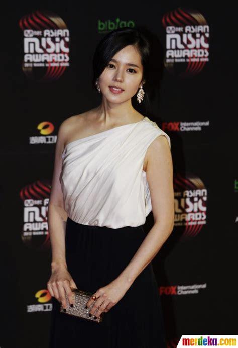8 wanita indonesia yang harus diangkat ke film layar lebar foto 10 artis korea selatan paling cantik merdeka com