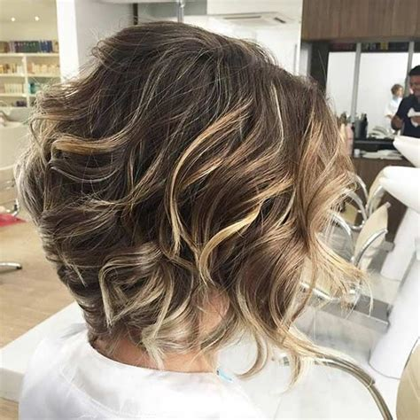 caramel and blondebob styles 31 cool balayage ideas for short hair bobs dark bob and