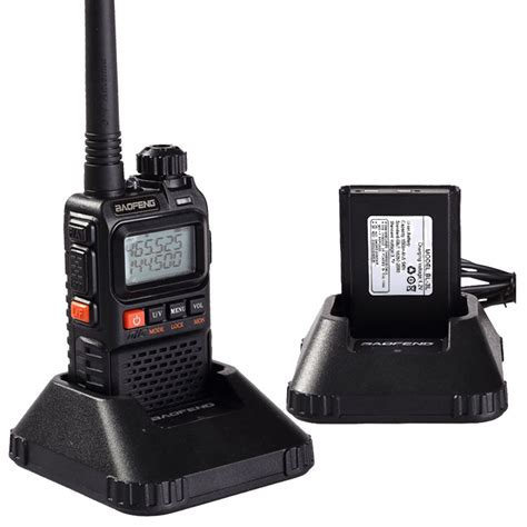 aliexpress buy newest baofeng uv 3r plus interphone