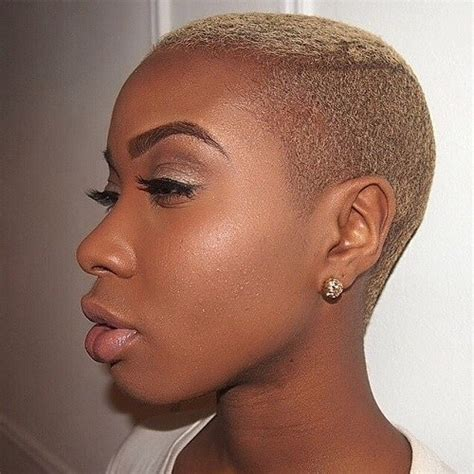 what hairstyles can be done with a bald spot in the top of head 20 twa hairstyles that are totally fabulous