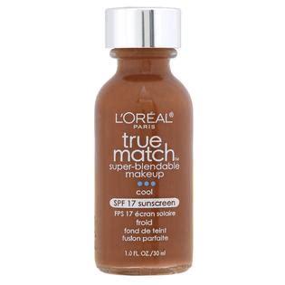 Sale Loreal True Match Blendable Make Up l oreal true match blendable makeup 1 0 oz foundation concealer