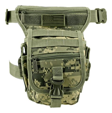 tactical hip bag tactical hip bag digital camo