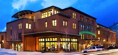 best hotels in aspen colorado luxury hotels in aspen the limelight hotel