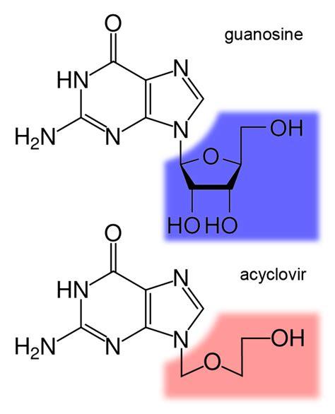Gt Acyclovir Lt by Aciclovir Wiki Everipedia