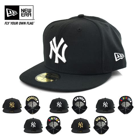 New Era Yankees Cap New Original Topi Baseball raiders rakuten global market new era new era visor 59fifty cap new york yankees new
