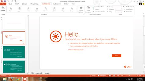 Software Microsoft Office microsoft office 2013