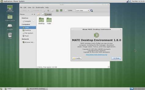 themes for mate desktop environment top 5 desktop environments for ubuntu 15 04 ubuntu 14 04