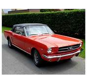 1964 Ford Mustang For Sale  ClassicCarscom CC 999287