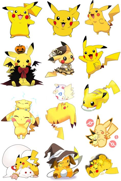 pikachu stickers chinaprices net