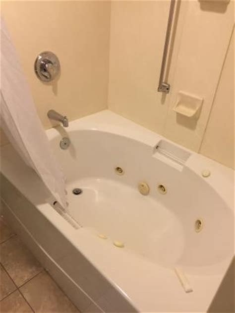 hotels with whirlpool bathtubs king whirlpool tub suite picture of hton inn suites